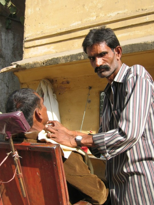 barber in jaipur