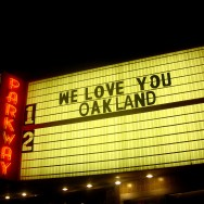 We Love You Oakland