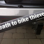 How To Protect Yourself From Bike Thieves + What To Do If Your Bicycle Is Stolen