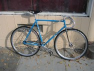 Dear Portland: Let's Find This Stolen Bike!