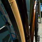 STOLEN: Phil Wood Wheelset