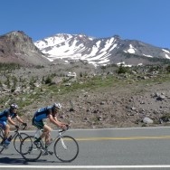 dfL Mt. Shasta Ride - August '10