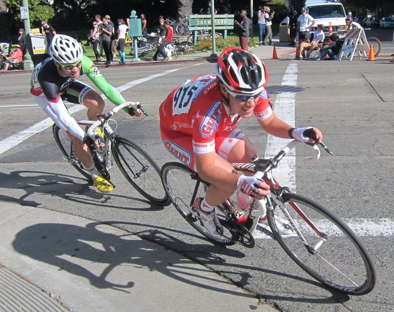 2012 Oakland Grand Prix