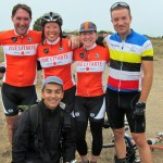 East Bay Cyclocross Series: Albany Bulb