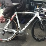 How A Stolen Cyclocross Bicycle Found Its Way Home