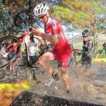 Race Report: Stafford Lake