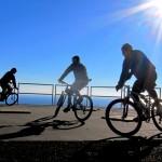 New Year's Day Ride: Hill 88 + Dias Ridge