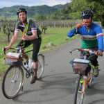 Randonneur Ride Report: 360k Fleche From Davis to San Francisco