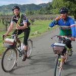 Randonneur Ride Report: 360k Fleche From Davis to San Francisco