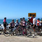 Ride-On: San Francisco to Tunitas Creek
