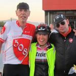 Randonneur Ride Report: Ft. Bragg 600k