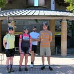 Randonneur Ride Report: Team Rand-On Dart Populaire