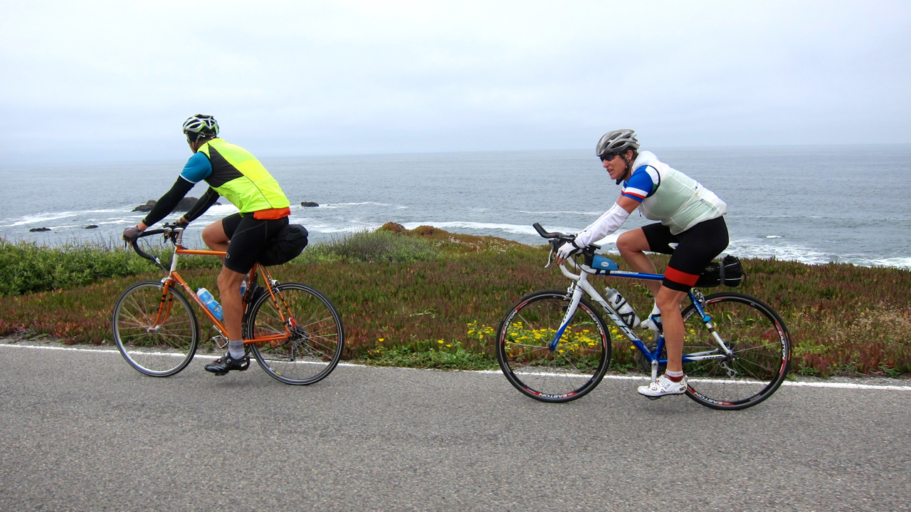 Randonneur Ride Report: Cloverdale to San Francisco 200k