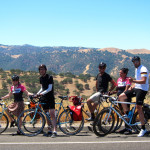 Ride-On: Del Valle Regional Park