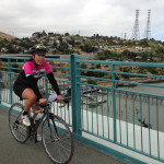 Randonneur Ride Report: El Cerrito to Davis 212k