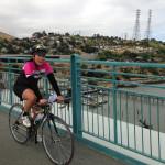 Randonneur Ride Report: El Cerrito to Davis 212k