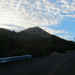 Mt. Umunhum's Done and Done