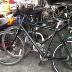 Survey: Stolen Bicycles Sales at the Laney College Flea Market