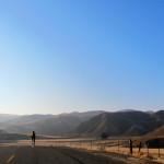 Randonneur Ride Report: Del Puerto 200k Permanent