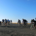 Meet Your Maker Ride: Richmond to San Leandro
