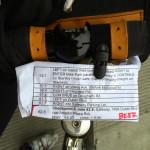 Randonneur Ride Report: Training Time