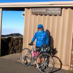 Happy 40th Birthday on Haleakala