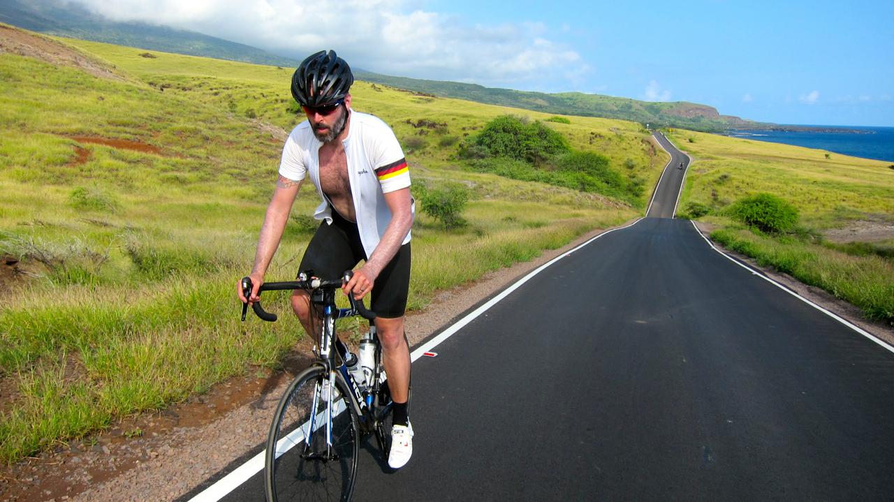 Randonneur Ride Report: Hana Hiatus 202k