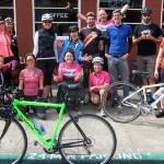 Ride-On: Petaluma Loop de Loop