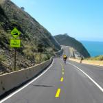 Randonneur Ride Report: SF-Tunitas Creek-Woodside-Millbrae BART