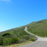 Ride-On: Tour of the Unknown Coast Century