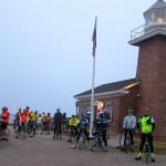 Randonneur Ride Report: Santa Cruz Randonneurs Marina 300k