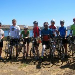 Randonneur Ride Report: Petaluma Peddler + Dumbarton Hamilton Roundabout