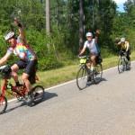 Randonneur Ride Report: Taste of Carolina 1000k – Day 2