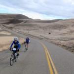Randonneur Ride Report: Del Puerto Canyon 200k