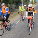 Randonneur Ride Report: Healdsburg-Napa 200k