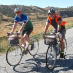 Randonneur Ride Report: SLO Pinnacles Traveler 600k