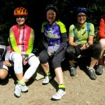 Santa Rosa Cycling Club's 2015 Wine Country Century