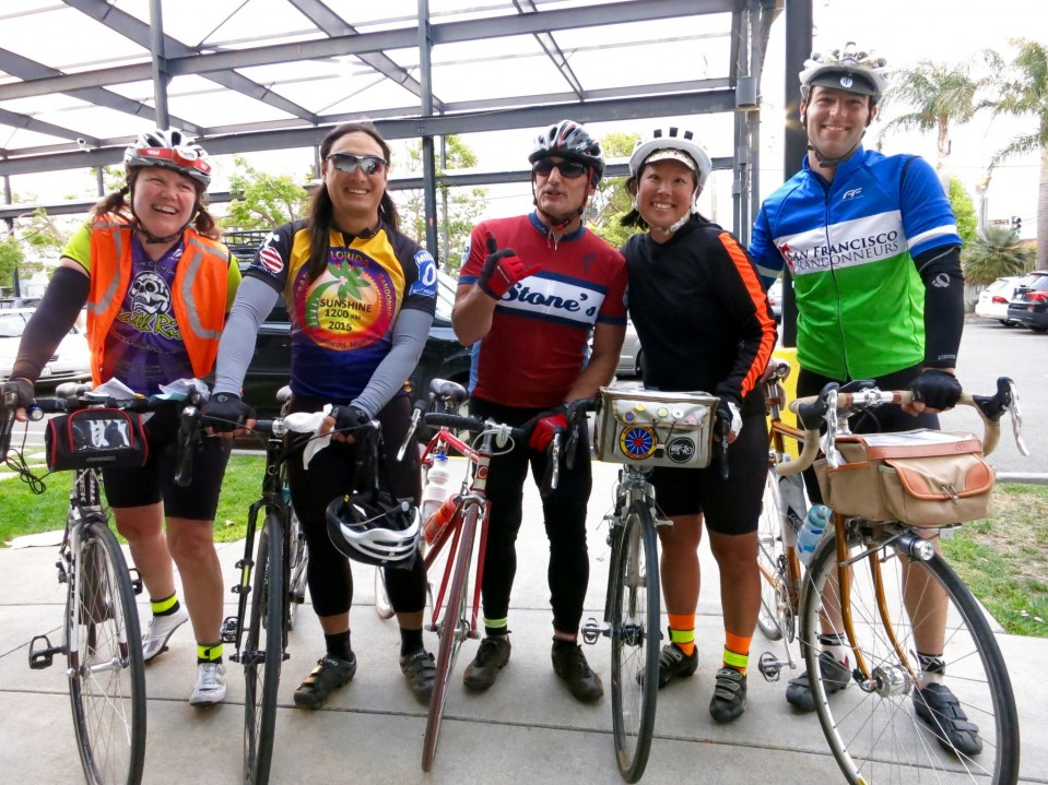 "2015 SFR ""Ride to Eat"" Dart"