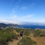 Mixed Terrain Adventures: Sweeney Ridge to Purisima Creek