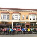 Dennis Stone Memorial Ride