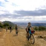 Mt. Diablo's Shell Ridge