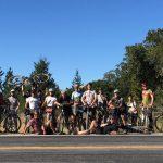 Boyz on the Hoods Summer Skool Sessions: Peninsula MTBrevet 2017